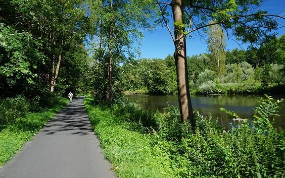 Oder-Havel-Radweg