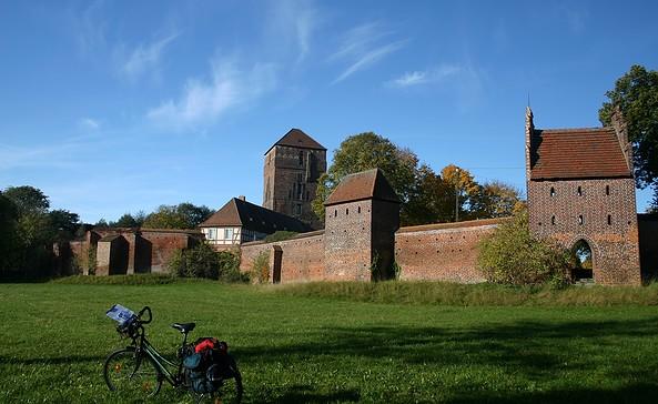 Dosse-Städte-Tour, Foto: Tourismusverband Ruppiner Seenland