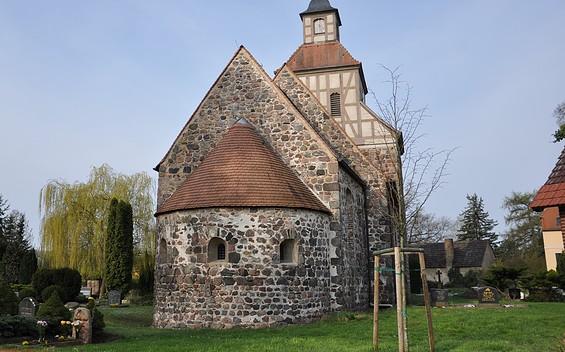 Dorfkirche Wildenbruch