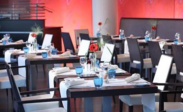 "Restaurant ""Primo"" © Lindner Congress Hotel"