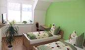 Gästehaus Schulz Atterwasch, Foto: MuT Guben