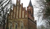 Ostansicht, Foto: Tourismusverband Niederlausitz e.V.
