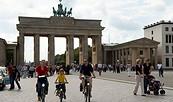 Berlin Brandenburger Tor, ©WITO GmbH