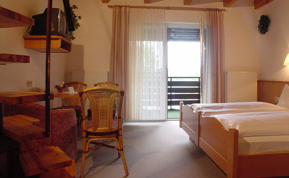 Hotel  und Restaurant Karpfenschänke, Foto: Doreen Noack