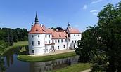 Schlosshotel Fürstlich Drehna, Foto: travdo hotels & resorts GmbH, Mario Dudacy