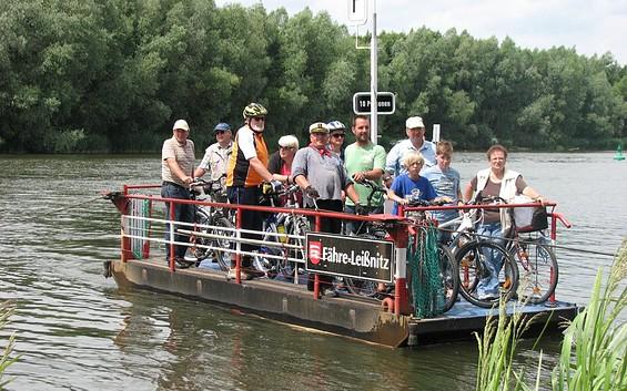 12. Etappe Tour Brandenburg: Beeskow - Cottbus