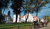 Schloss Oranienburg, Foto: TMB-Fotoarchiv/Werk 3