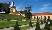 Kloster Neuzelle, Foto: Andreas Tauber
