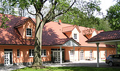 Landhaus Marbach, Foto: H. Marbach