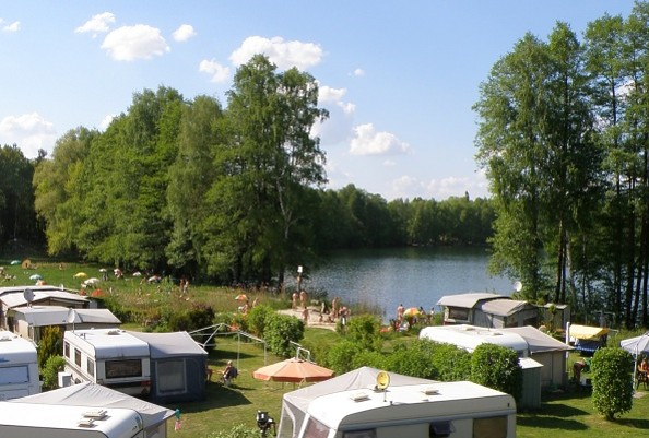 Campingplatz Tonsee (c) Camping-Bestensee