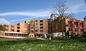 Jugendherberge Wannsee