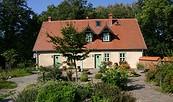 """Ferienwohnungen im """"Schweizerhaus"""" auf der Plattenburg"""