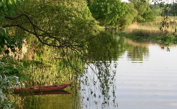 Wasserlandschaft © TV Havelland e.V.
