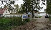 Gaststätte Seefischerei Trellert, Foto: Trellert