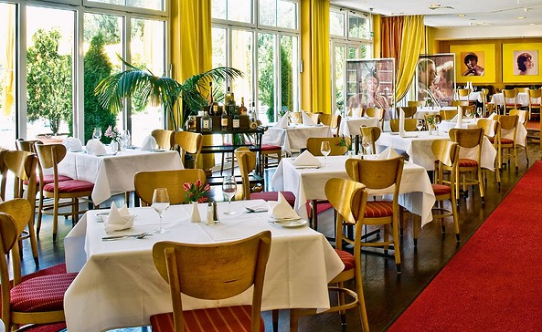"Restaurant ""Am Griebnitzsee"", Foto: avendi Hotel am Griebnitzsee"