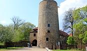 Burg Rabenstein, Foto: Juliane Wittig