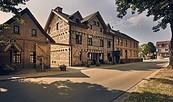 Die Spreewaldbrennerei Schlepzig, Foto: Spreewood Distillers