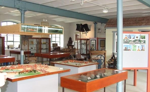Heimatmuseum Ziesar