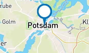 Potsdam Apartments