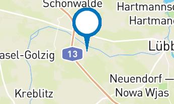 Spreewaldhof Niewitz