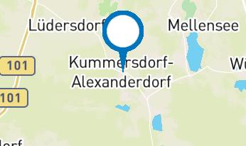 Gaststätte & Pension Kummersdorfer Krug