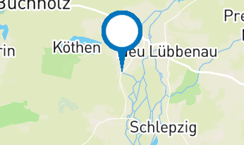 Rastplatz & Kahnhafen & Wasserwanderrastplatz Groß Wasserburg