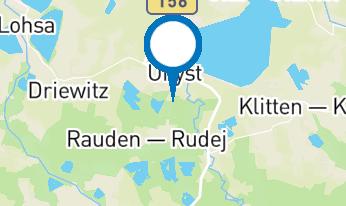 """Ferienwohnungen """"Altes Forsthaus"""""""