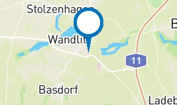 Restaurant im Waldhotel Wandlitz