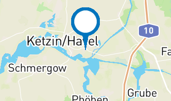 Bootsvermietung am Lehnitzsee