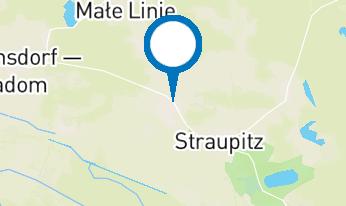 """Gasthaus """"Zum Oberspreewald"""""""