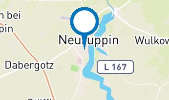 Restaurant im SportHotel & SportCenter Neuruppin