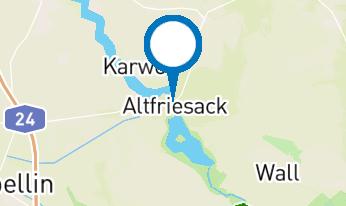"""Gasthof """"Alte Fischerhütte"""""""