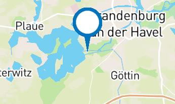 """Gaststätte """"Buhnenhaus"""""""