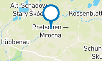 Landgut Pretschen