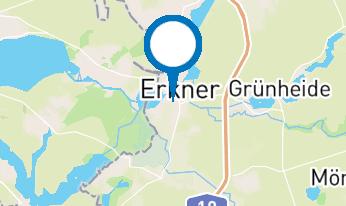Bildungszentrum Erkner