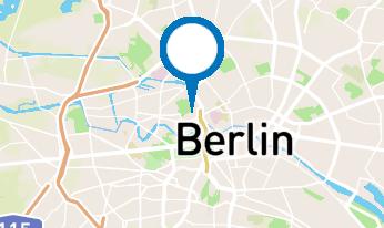 Gästehäuser der Berliner Stadtmission