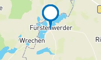 Eiscafé & Imbiss Fürstenwerder
