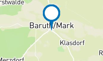 """Landgasthof """"Lindenhof"""" Baruth/Mark"""