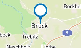 """Gasthof """"Schützenhaus"""" Brück"""