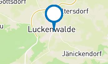 Lindencafé Luckenwalde