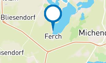 "Hotel ""Haus am See"" Ferch"