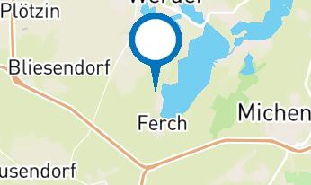 Ferienhaus Wald am Schwielowsee