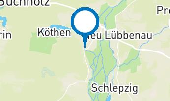 Wasserwanderrastplatz Groß Wasserburg