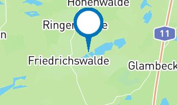 Freizeitcamp Friedrichswalde