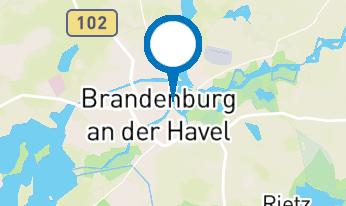 Ferienhaus Havelblick