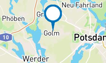 Fahrradverleihsystem nextbike Potsdam