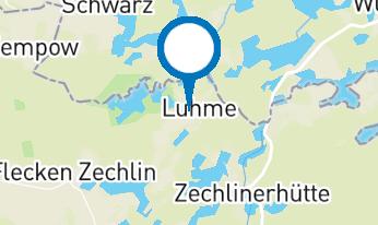 Gutshaus Luhme
