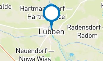 """Ferienhaus """"Zum Spreewaldkater"""""""