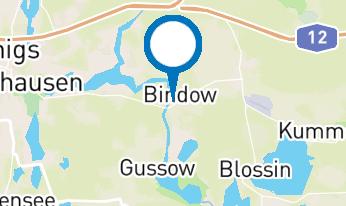 Bindower Dorfkrug