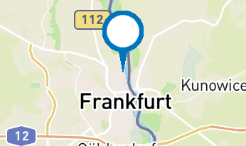 Pension Stadt Frankfurt